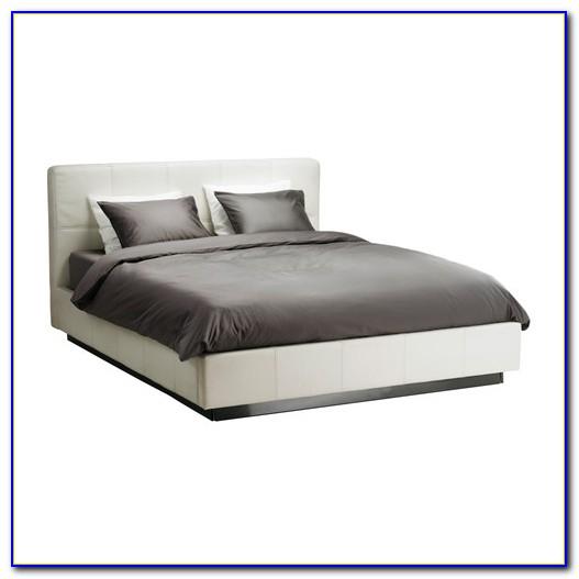 Ikea King Bed Frame Hack