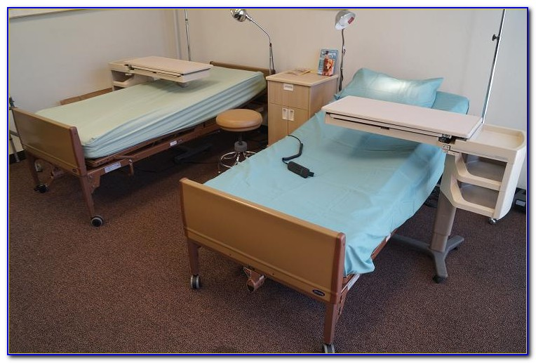 Invacare Hospital Bed Dimensions