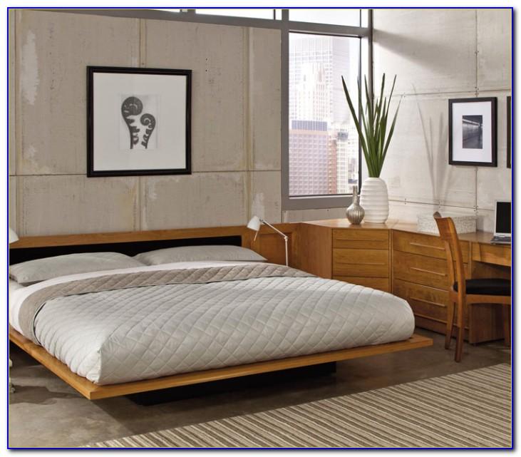 Japanese Platform Beds Australia