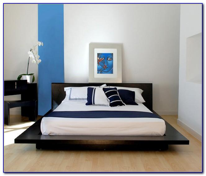 Japanese Platform Beds Nyc