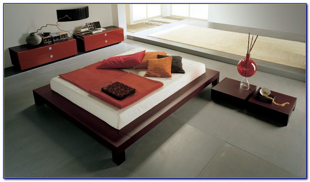 Japanese Platform Beds Toronto