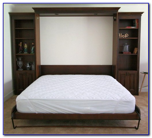 King Size Murphy Bed Kit