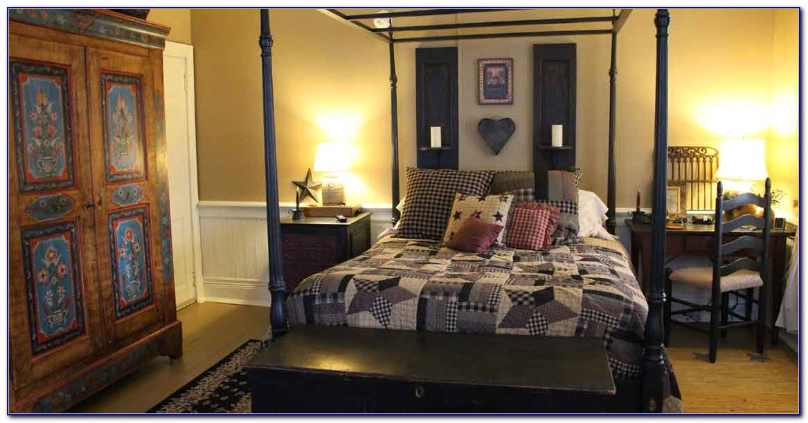 Lancaster Pa Bed And Breakfast For Families