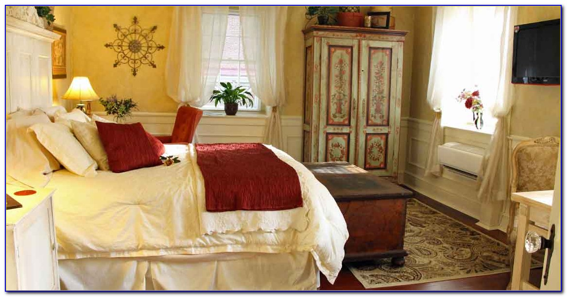 Lancaster Pa Bed And Breakfast Inns