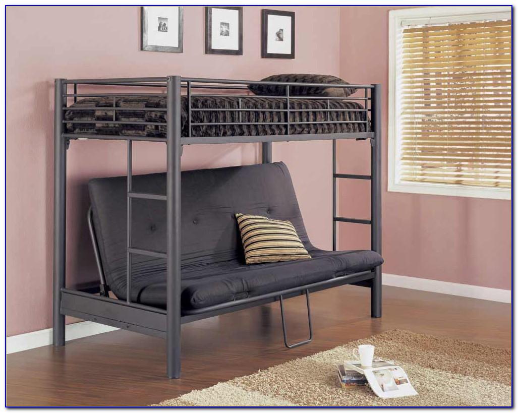 Loft Bed Ikea Hack