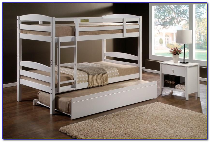 Low Profile Bunk Beds Ikea