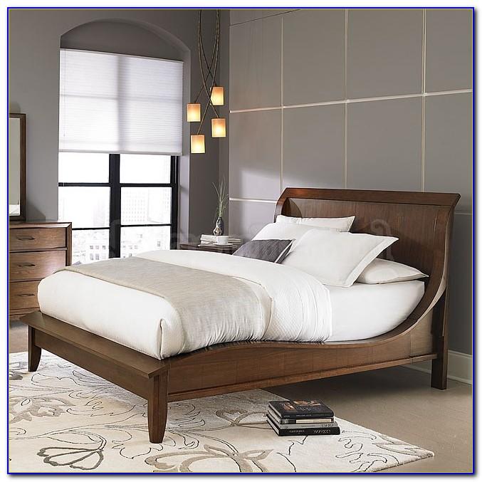 Low Profile L Shaped Bunk Beds