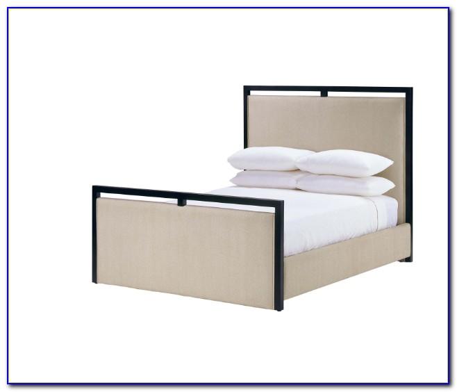 Low Profile Motorhome Bunk Beds