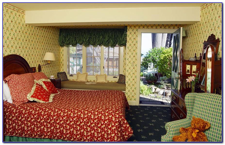 Luxury Bed And Breakfast Monterey Ca