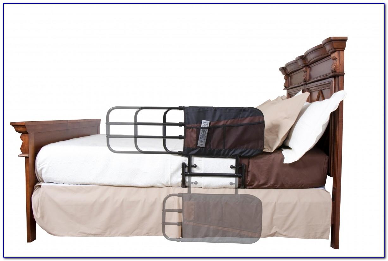 Medical Bed Rails For Seniors