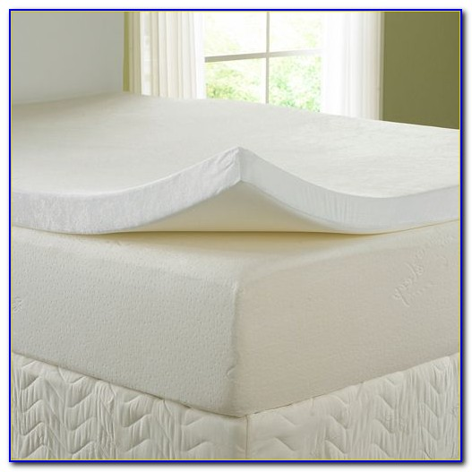 Memory Foam Bed Topper Amazon