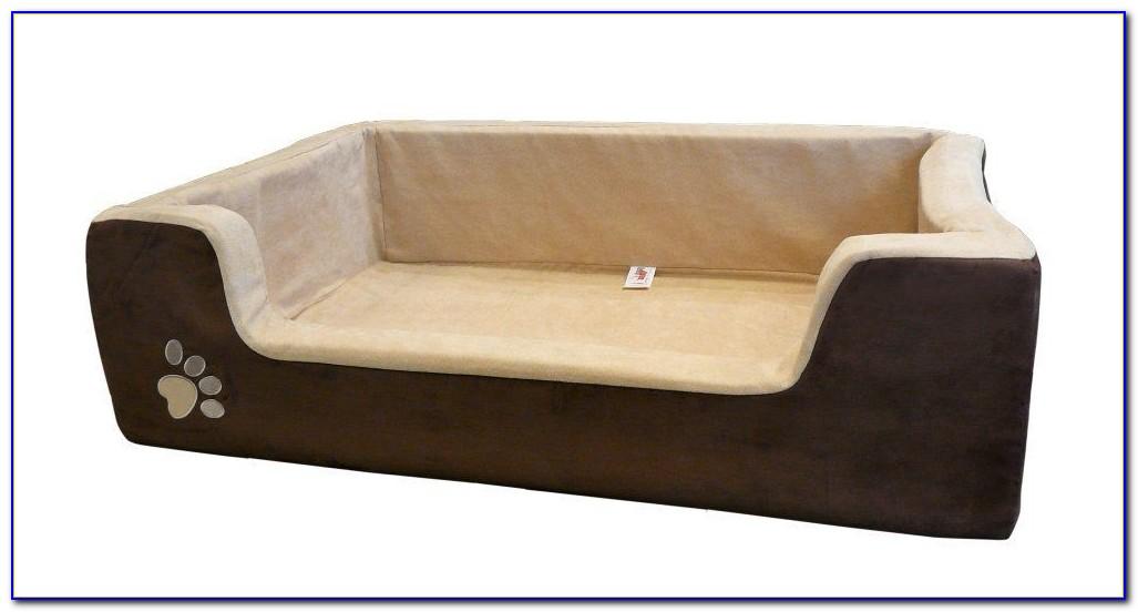 Memory Foam Dog Beds Costco