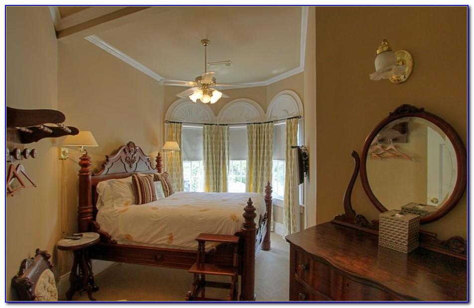 Mendocino Bed And Breakfast Ocean View