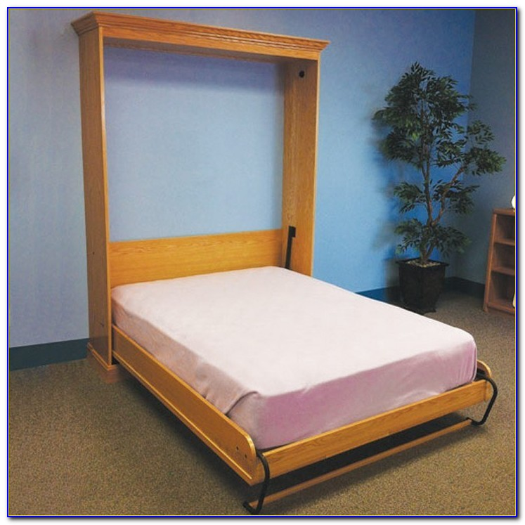 Murphy Bed Kits Full