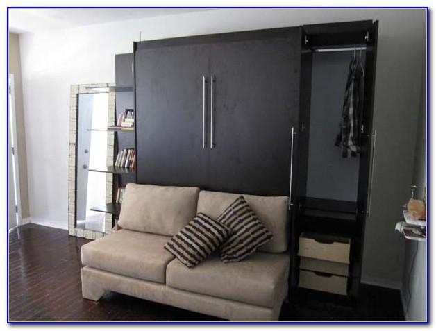 Murphy Bed Sofa Kit
