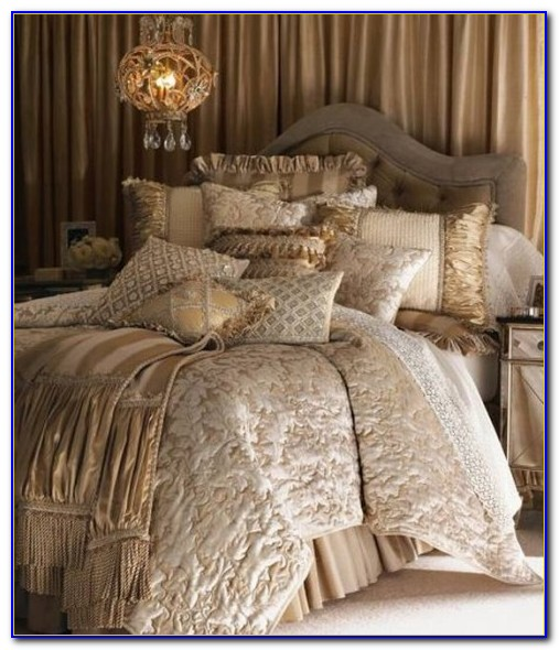 Neiman Marcus Bedding Luxury