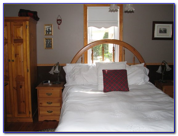 Niagara On The Lake Bed And Breakfast Association
