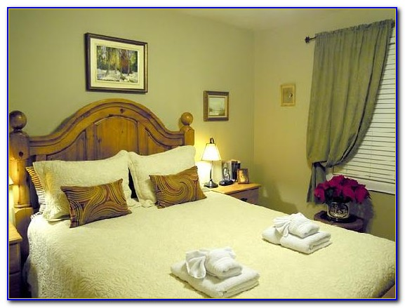 Niagara On The Lake Bed And Breakfast Groupon