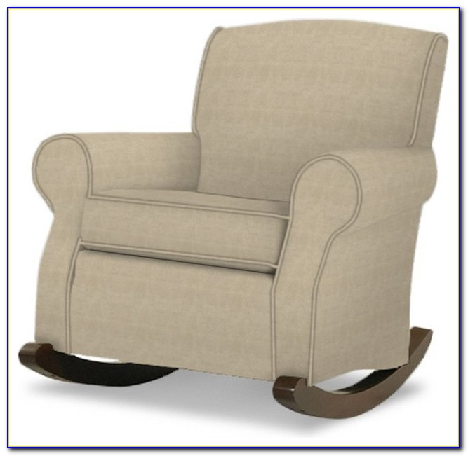 Nursery Rocking Chair Modern