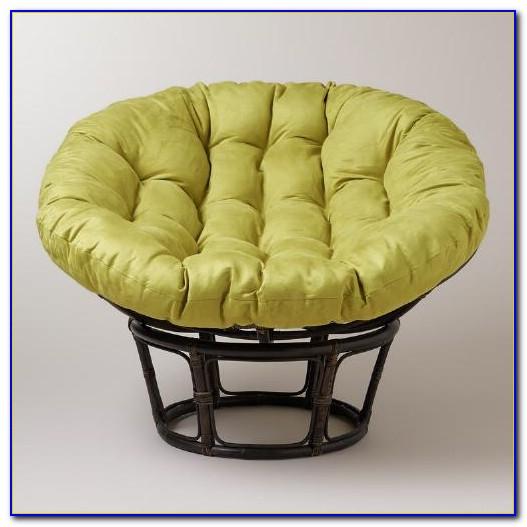 Papasan Chair Cushion Pattern