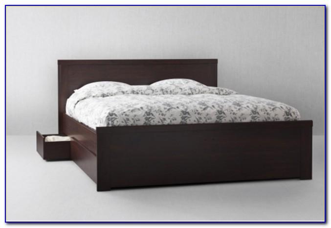 Platform Beds Ikea Twin