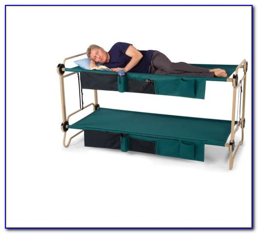 Portable Beds For Adults Target