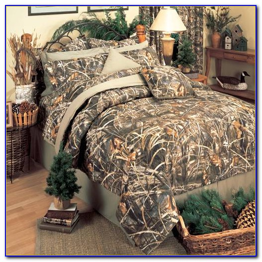 Realtree Camo Bedding For Toddlers