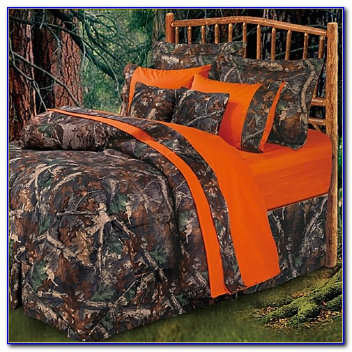 Realtree Camo Bedding Uk