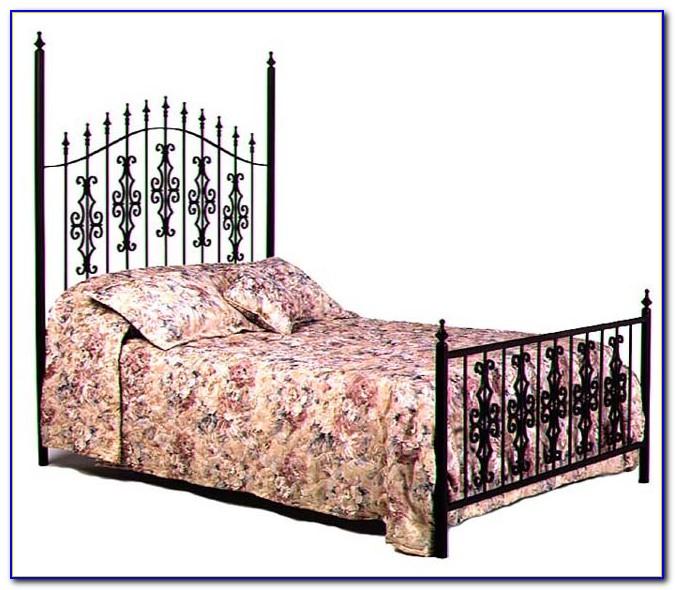 Rod Iron Beds Ikea