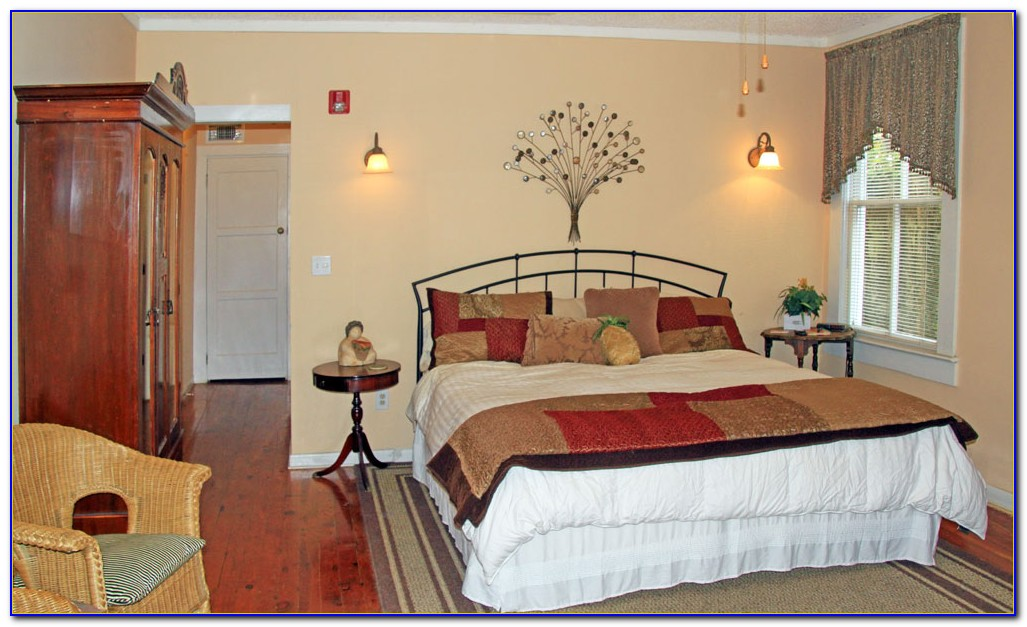 Romantic Bed And Breakfast St Augustine Florida