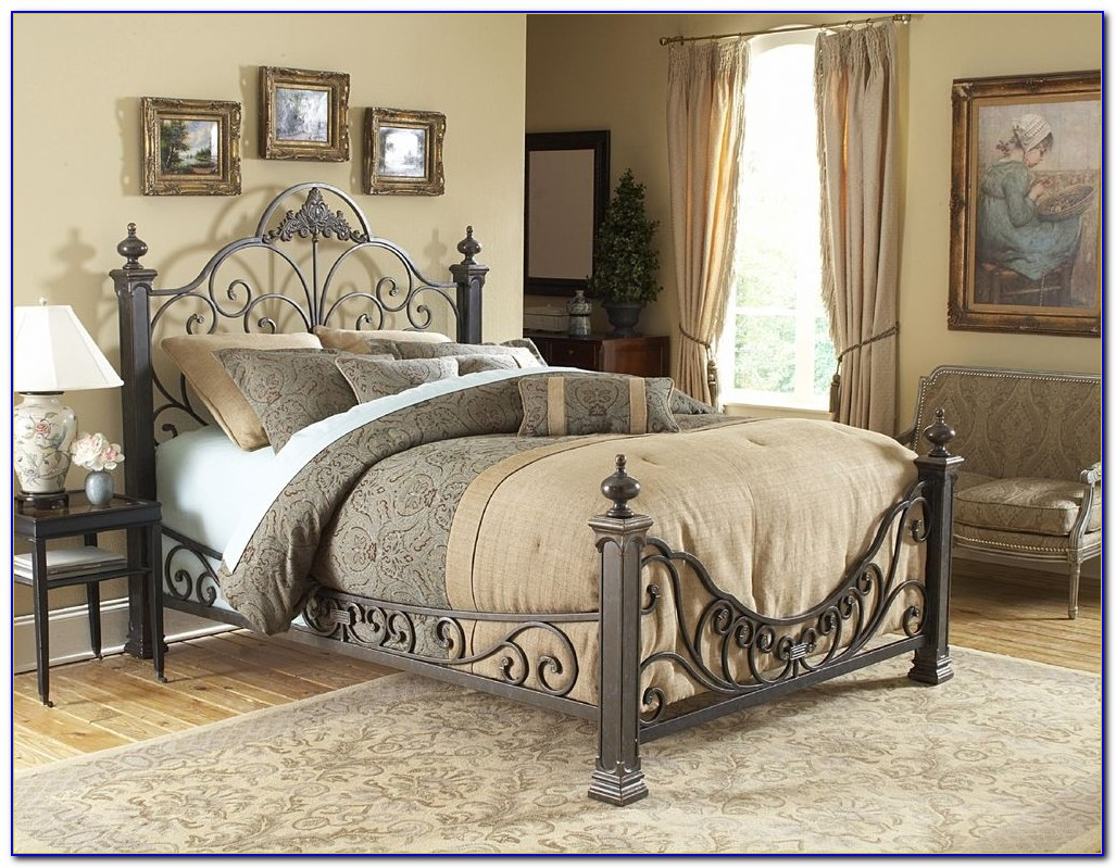 Safety Bed Rails For Queen Size Bed