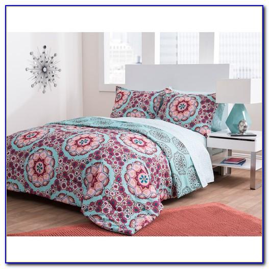 Seafoam Green Bedding Set