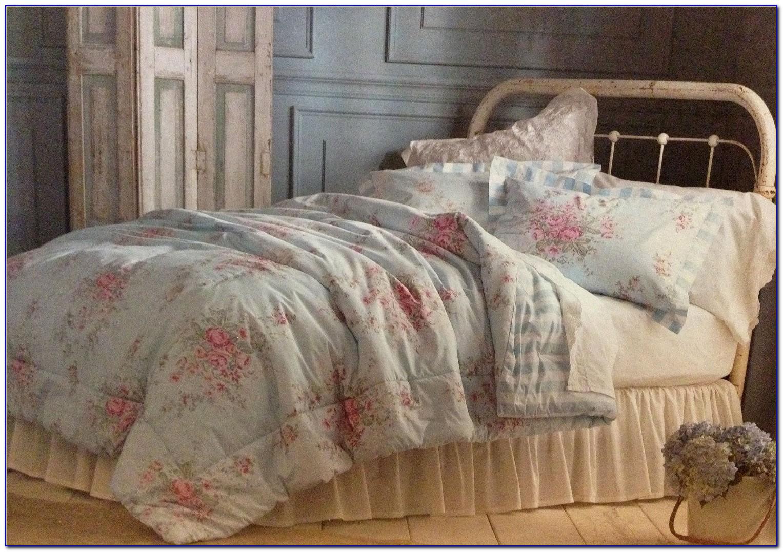 Shabby Chic Bedding Sets Full