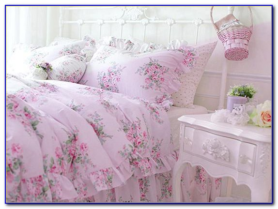 Shabby Chic Bedding Sets King