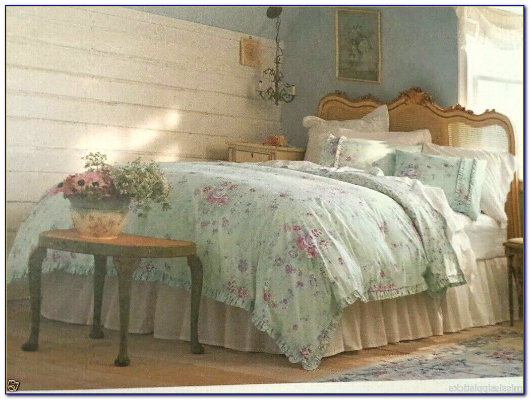 Shabby Chic Bedding Sets Uk