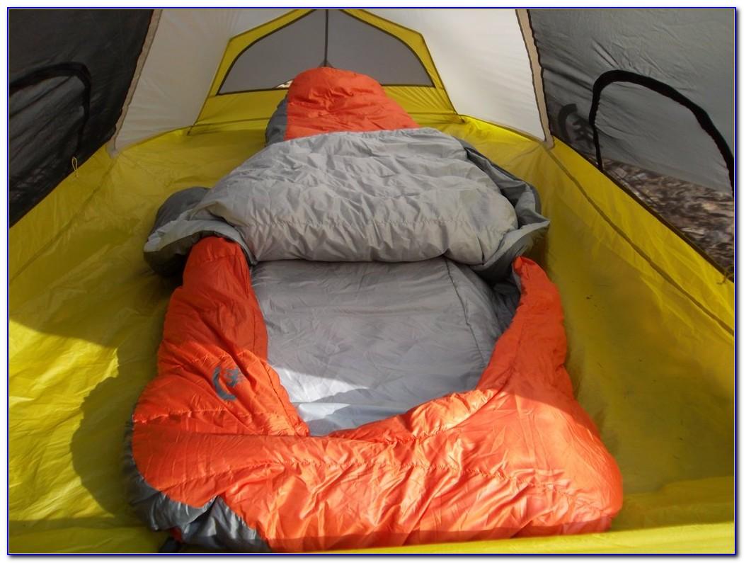 Sierra Designs Backcountry Bed 600 3 Season Sleeping Bag
