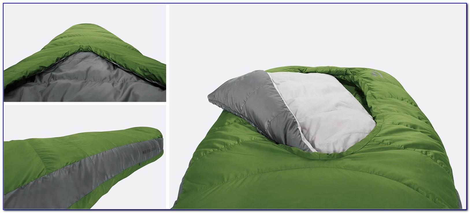 Sierra Designs Backcountry Bed 600