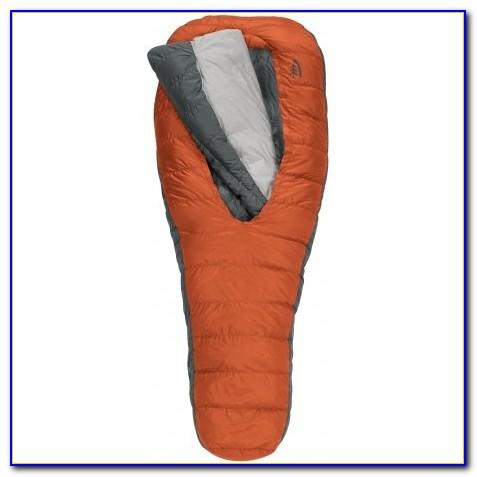 Sierra Designs Backcountry Bed 800 2 Season Sleeping Bag