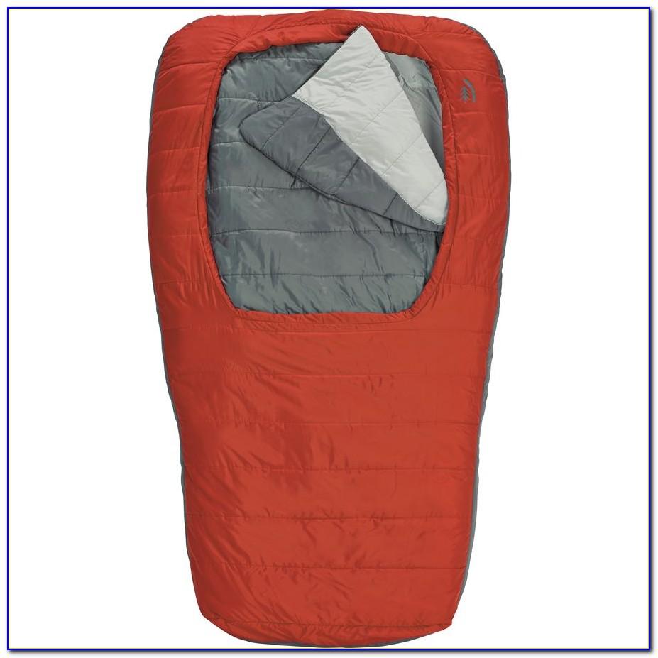 Sierra Designs Backcountry Bed Duo