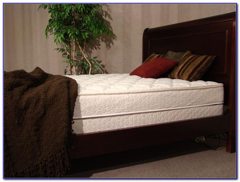 Sleep Number C2 Bed King