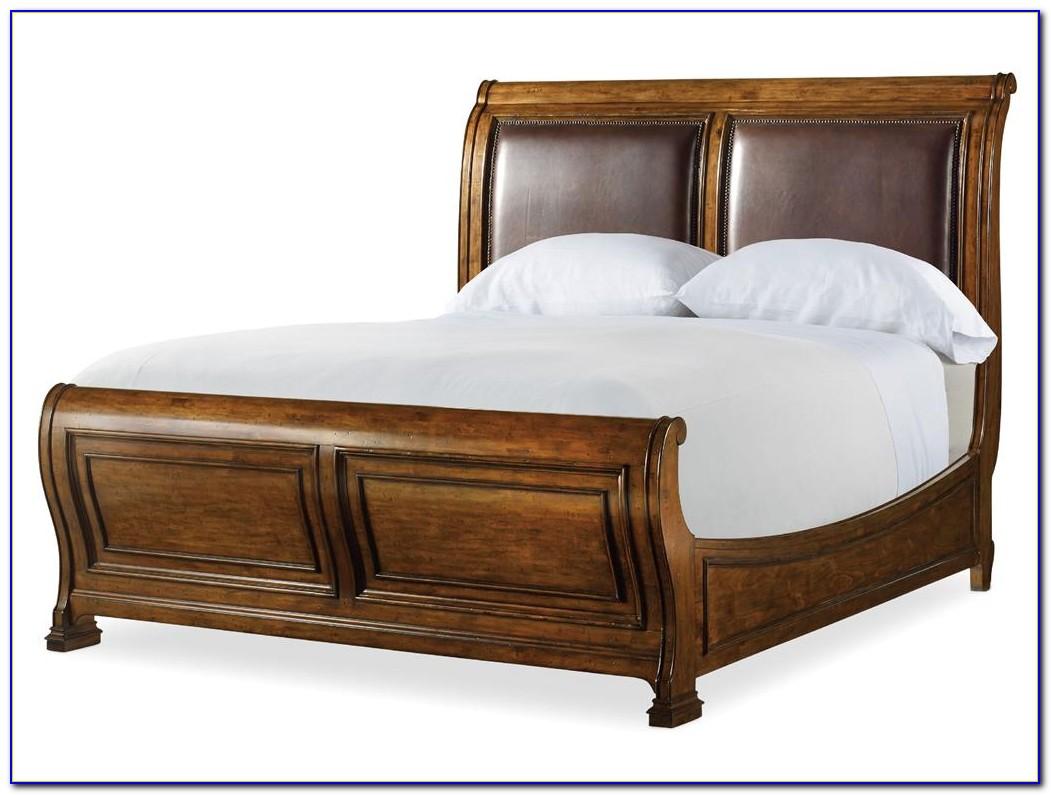 Sleigh Bed King Uk