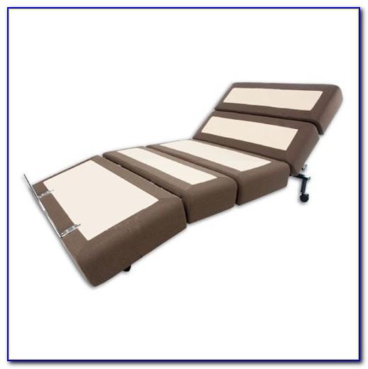 Split King Adjustable Bed Gap