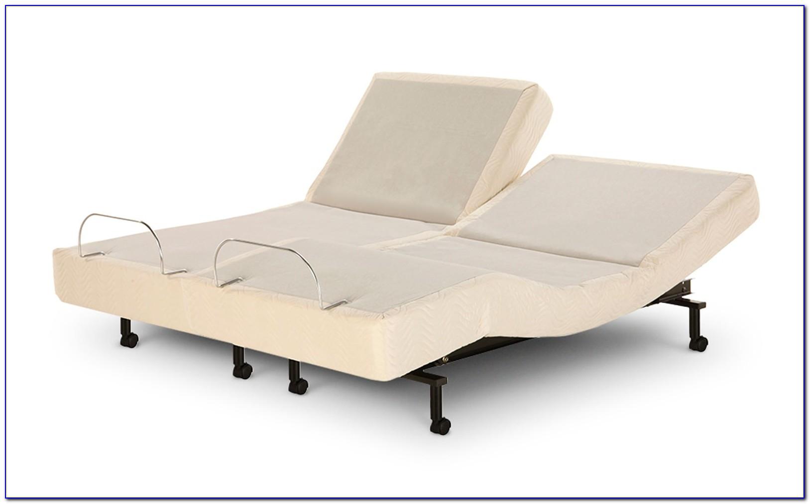 Split King Adjustable Bed Set