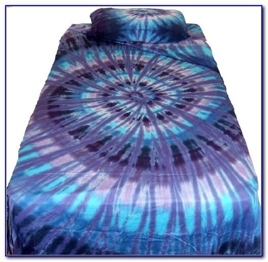 Tie Dye Bed Sheets Amazon