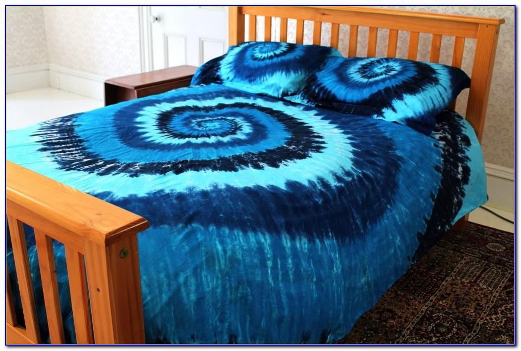 Tie Dye Bed Sheets Ebay