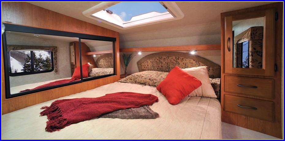 Truck Bed Campers Colorado