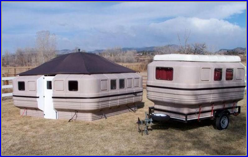 Truck Bed Campers Diy