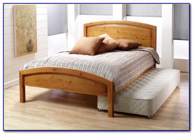 Trundle Bed Mattress Protector