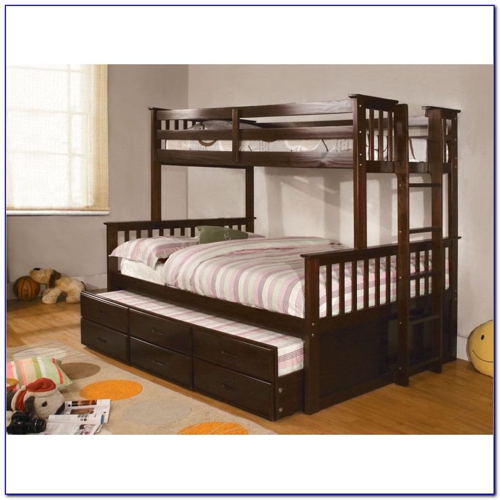 Trundle Bunk Beds Canada