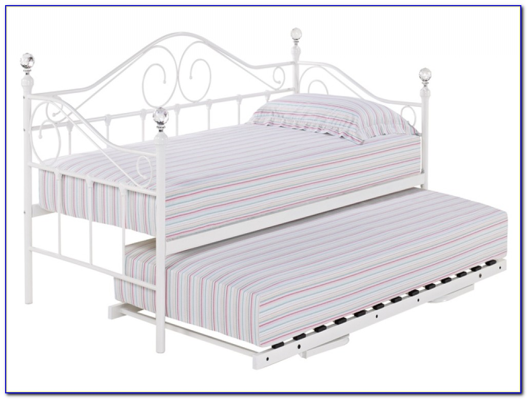 Trundle Daybed Canada